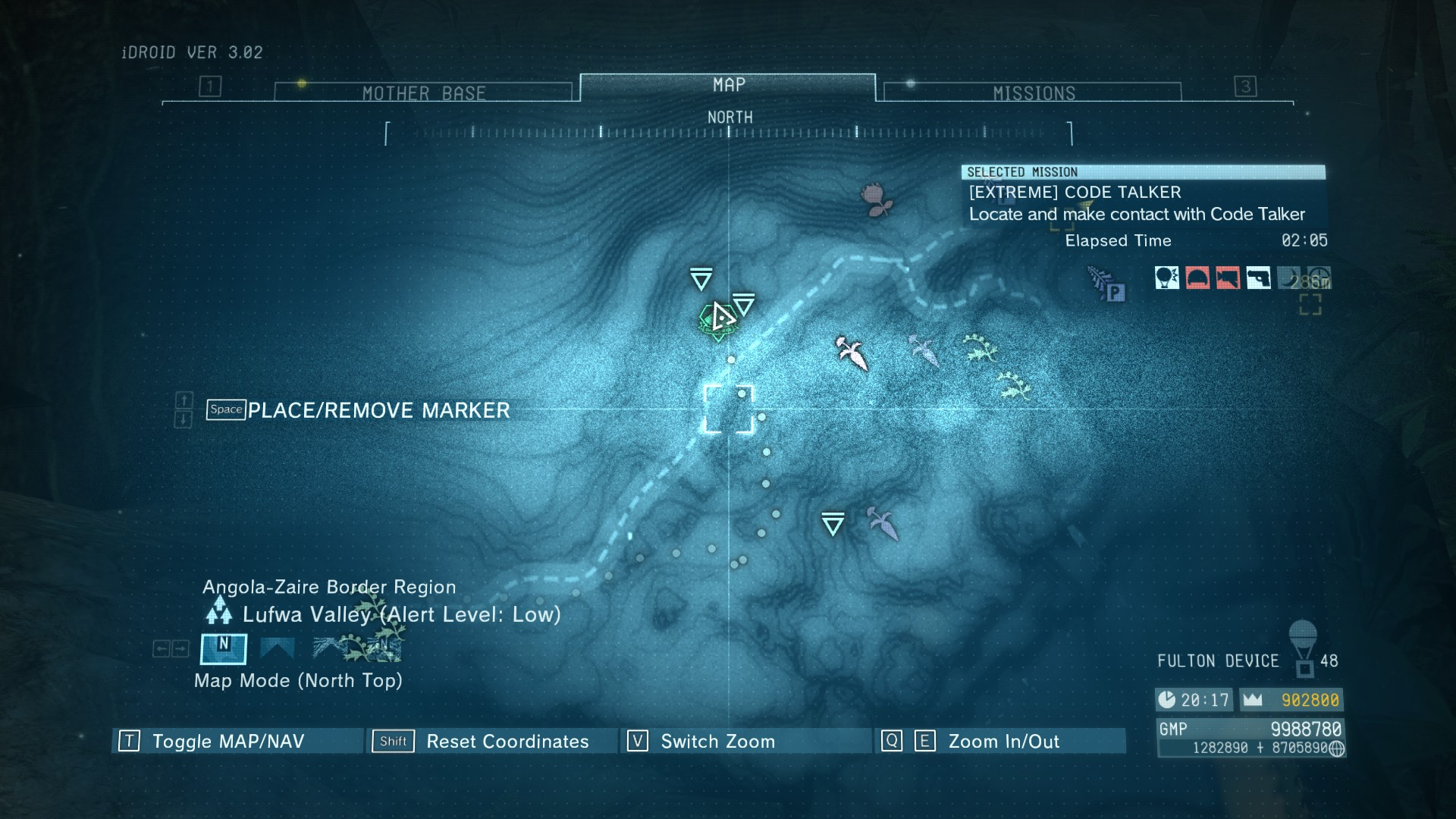 Steam Community :: Guide :: MGSV S Rank soldier farming