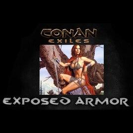 Steam Workshop :: Exposed Armor HD - Released 2018!