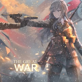 Steam Community The Great War Bf1 Anime With Snow Comments