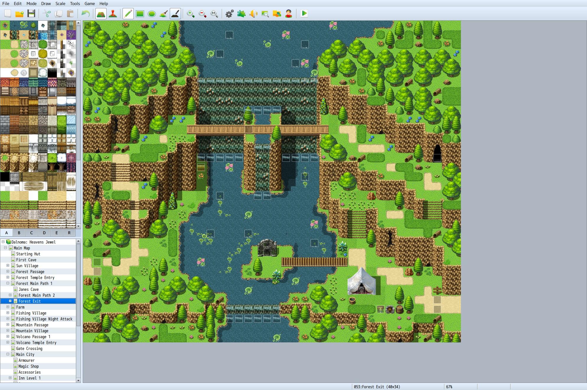 The Rpgmaker Channel Plugin Previews Ep 8: Steam Community :: RPG Maker MV