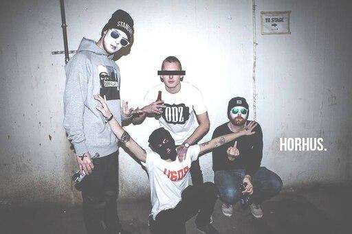 Horhus