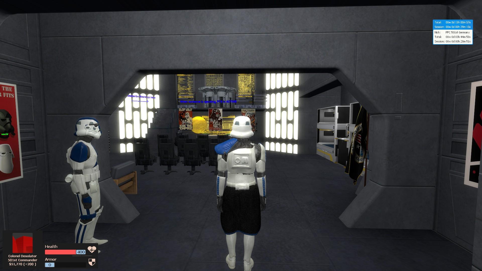 Steam Community :: Guide :: Why Star Wars RP Sucks