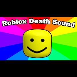 Steam Community Every Weapon Sound Replaced With Roblox Death