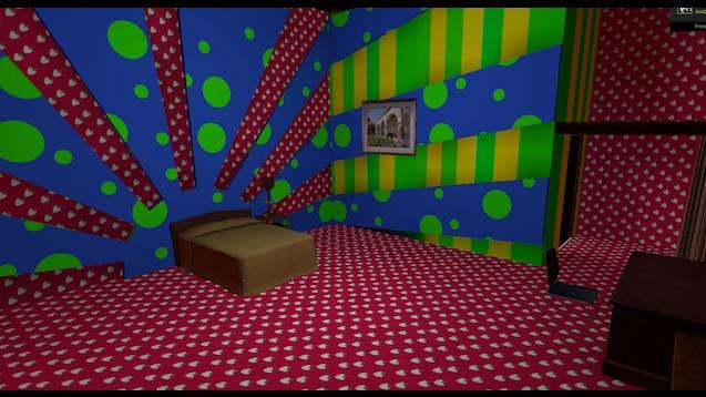 Steam Workshop :: Danganronpa 2 Funhouse [Chapter 4]