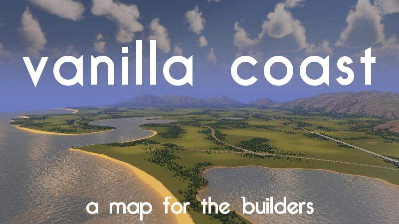 Vanilla Coast - Just PlainI