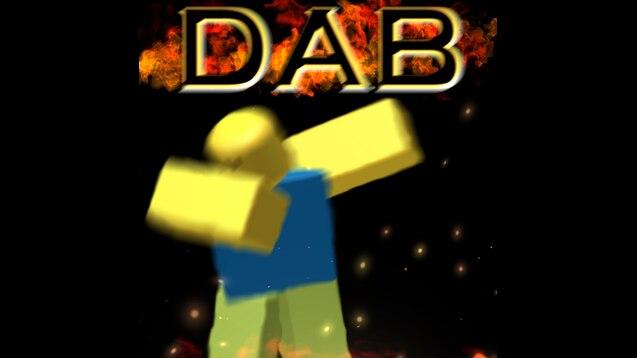 Dab Roblox