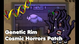 Steam Workshop :: GeneticRim Cosmic Horrors Patch