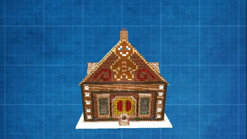 Steam workshop gingerbread house malvernweather Choice Image