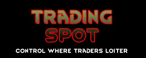 [KV] Trading Spot - B18