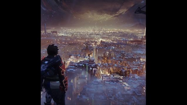 Steam Workshop :: destiny 2 tower