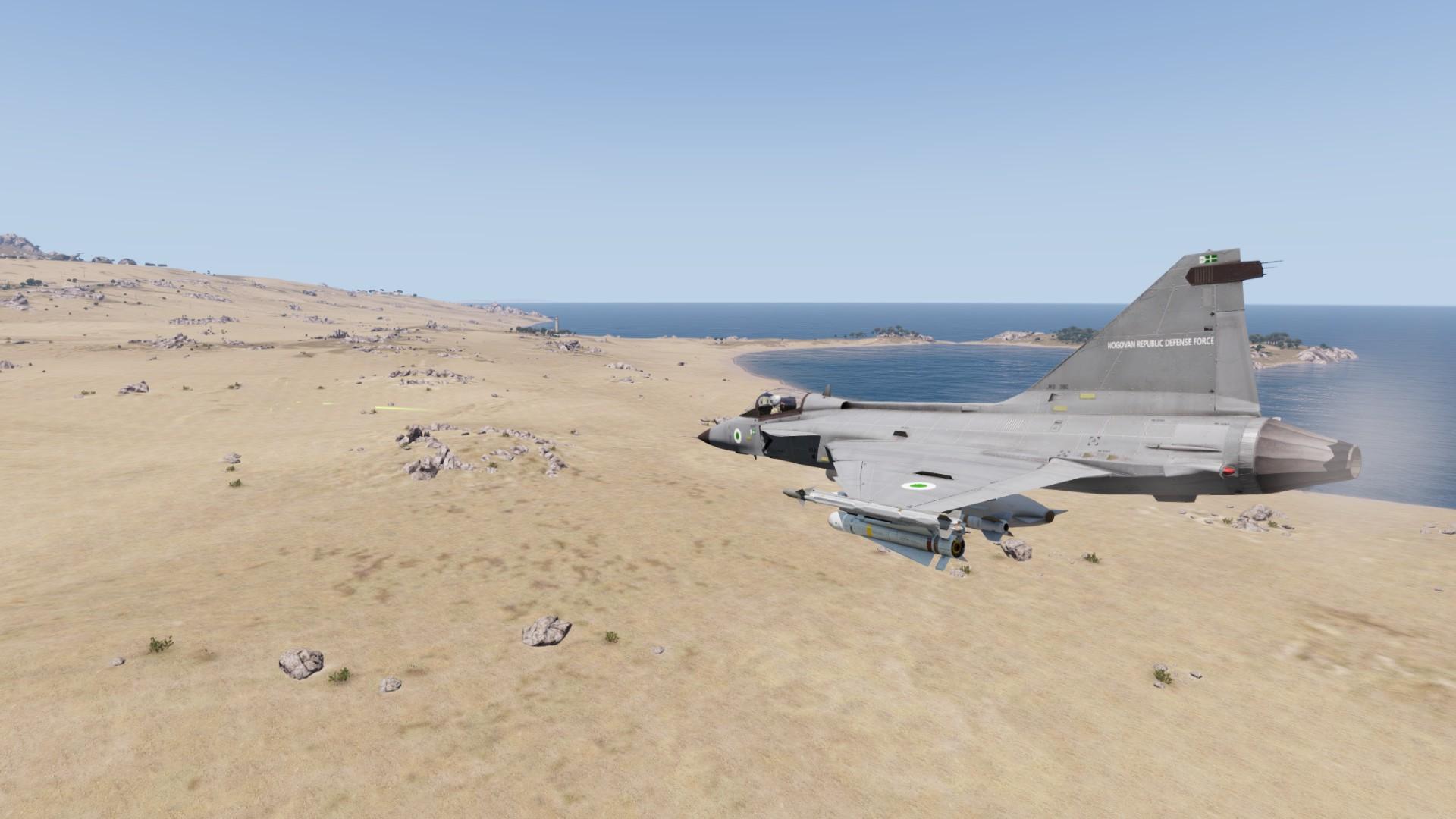 Steam Workshop :: Malden Defense Force A-149 Gryphon