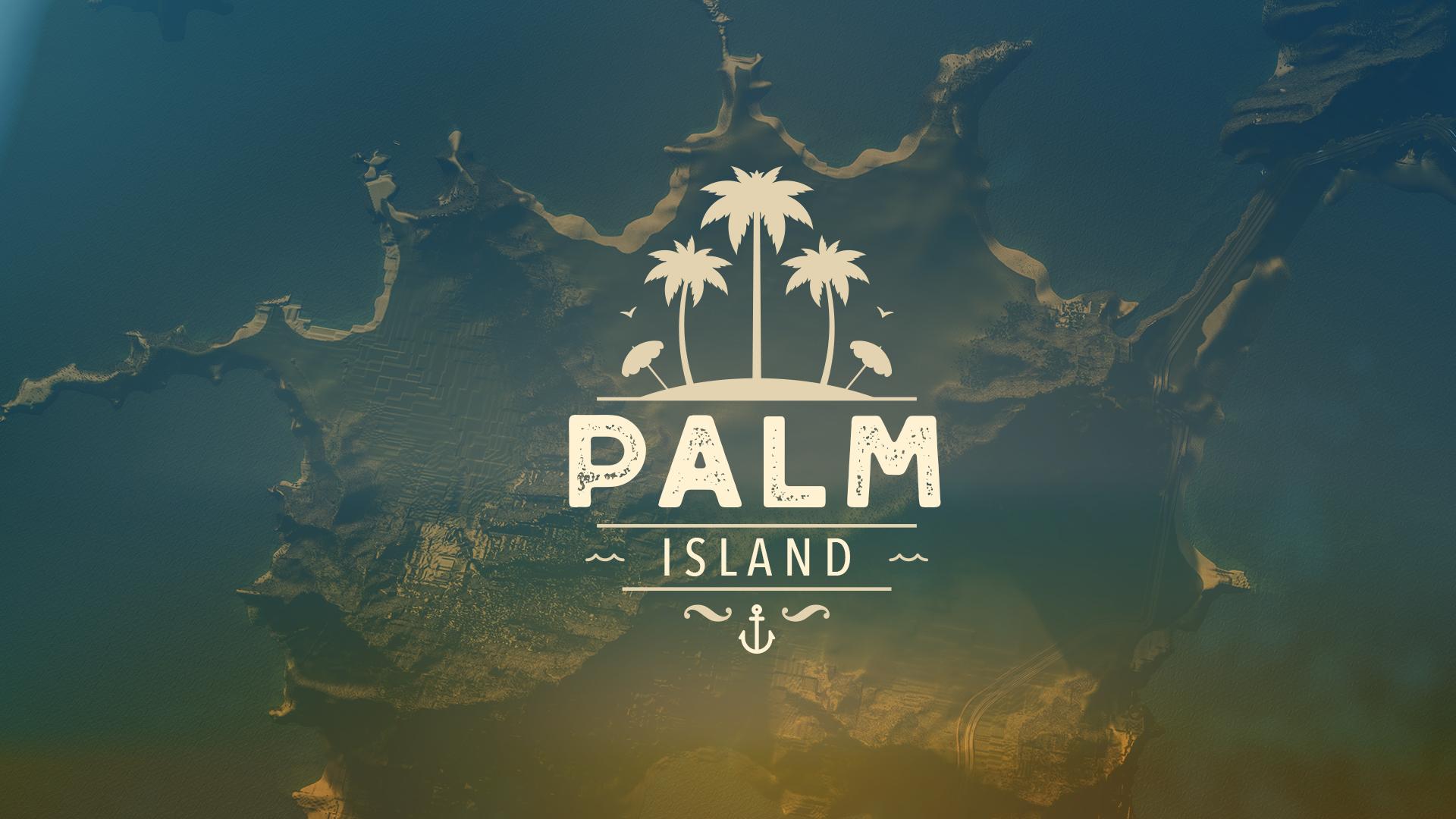 Steam Workshop Palm Island Mods & Assets