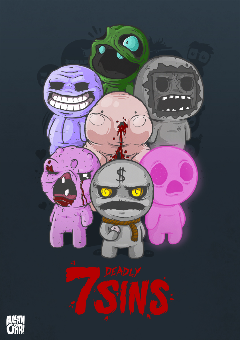 Binding Of Isaac Bedroom: Steam Community :: The Binding Of Isaac