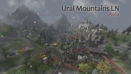 Steam Workshop :: Ural Mountains LN