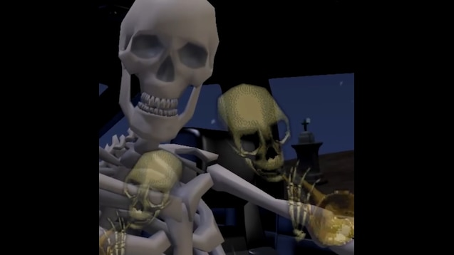 Steam Workshop Initial Doot I Need Your Love