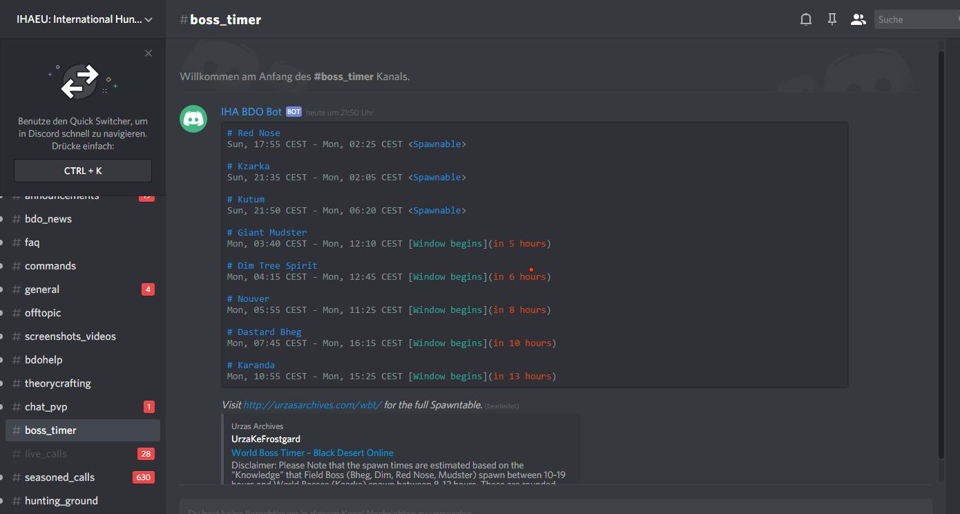 Steam Fællesskab Guide Ger Rund Um Black Desert