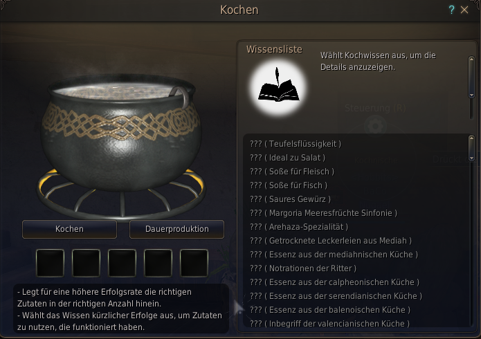 Steam-samfunn :: Guide :: [GER] Rund um Black Desert