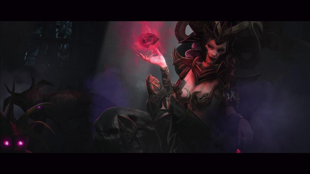 Steam Community Screenshot Sexy Dark Elf D