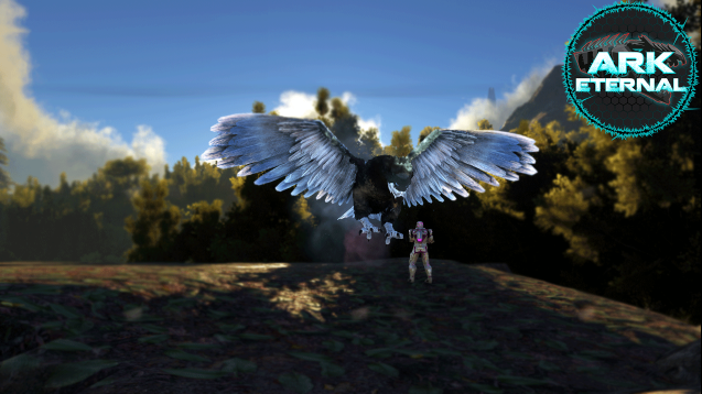 Steam workshop ark eternal malvernweather Choice Image