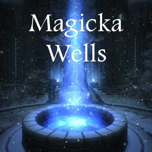 Magicka Wells画像