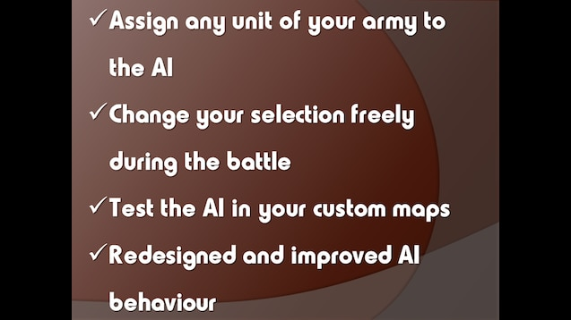 Steam Workshop :: AI General II: Spectator Mode Advanced