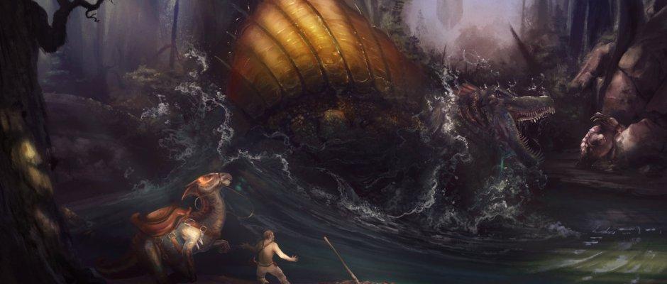 Steam Workshop :: [PT][PvE] - Ragnarok [MODS] [OFF]