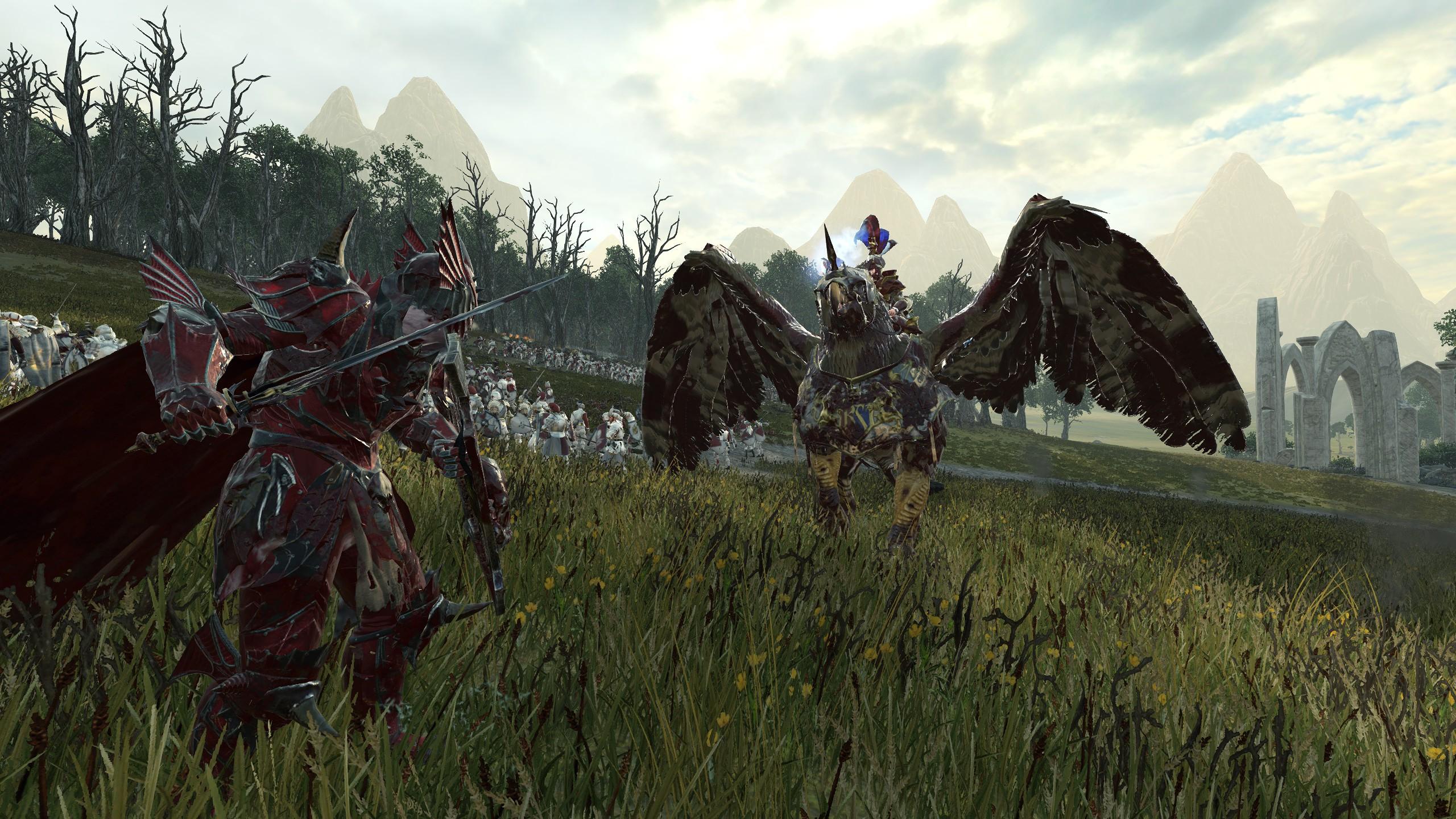 Steam Workshop :: ME Lore-Friendly Campaign Mods