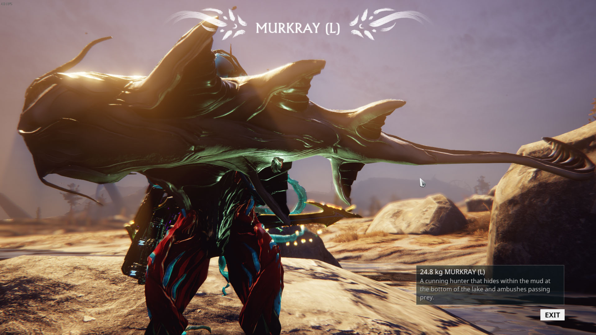 Steam community guide fallkhar 39 s guide to fishing for How to fish in warframe