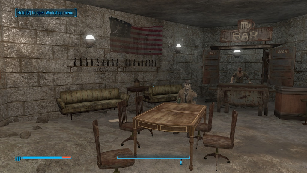 Steam Community :: Screenshot :: 18 bottles of beer on the wall