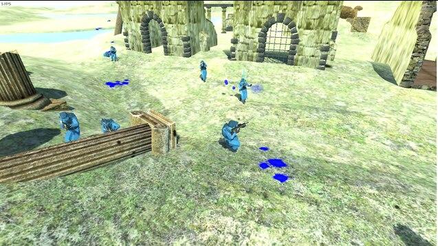 Steam Workshop :: Ravenfield map (W I P)