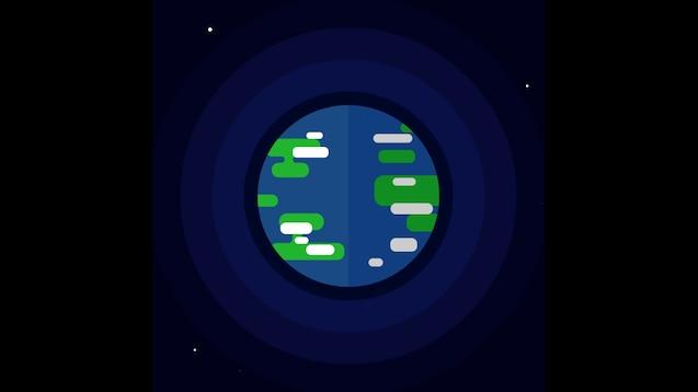 Steam Workshop Kurzgesagt Themed Background