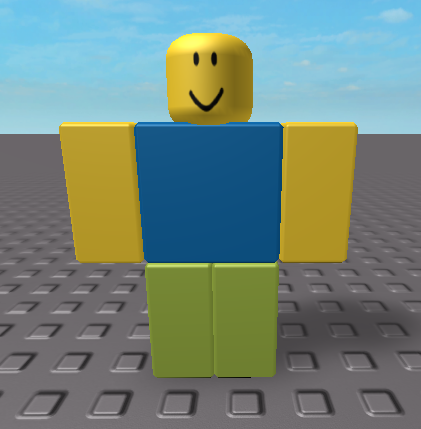 What Is The First Roblox Game Ever Made