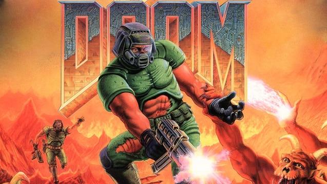 Steam Workshop :: Doom music mod