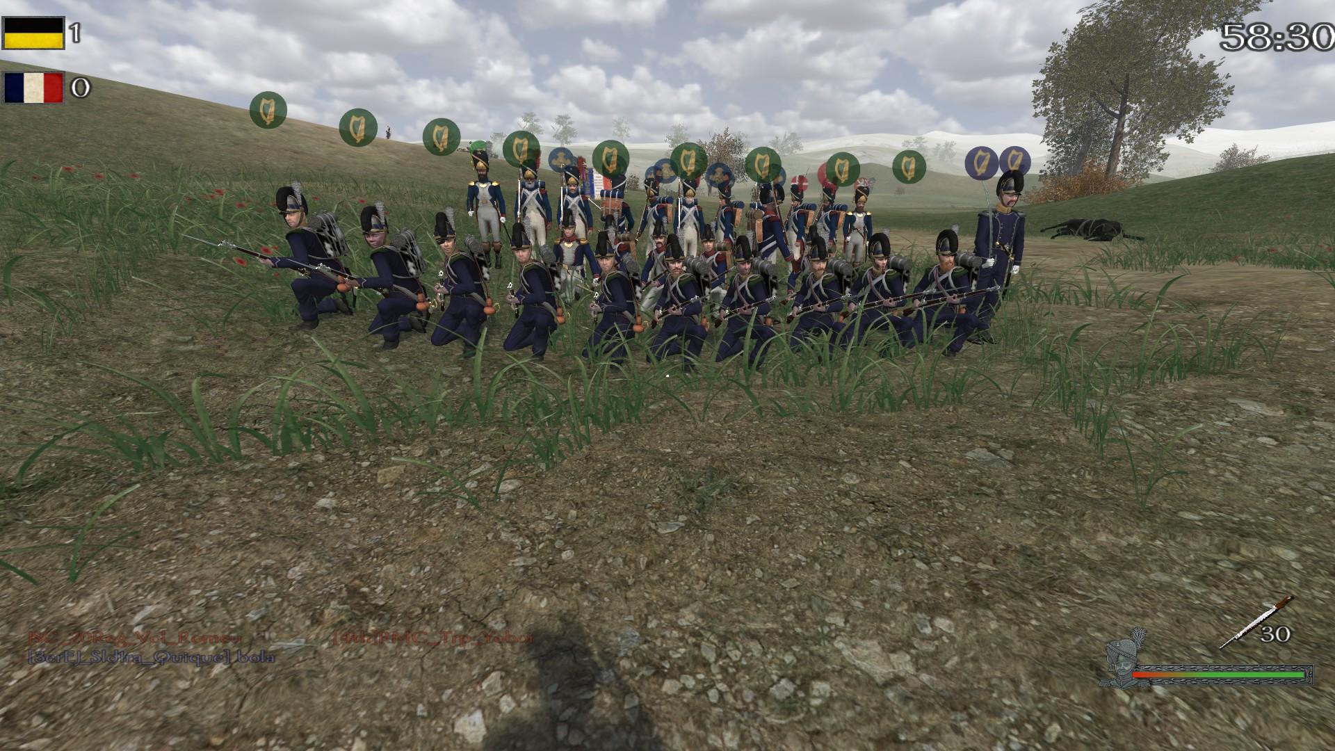 Firmas, capturas y vídeos del regimiento 4E0E364C44999382AFA354F5D412EC42835E4267