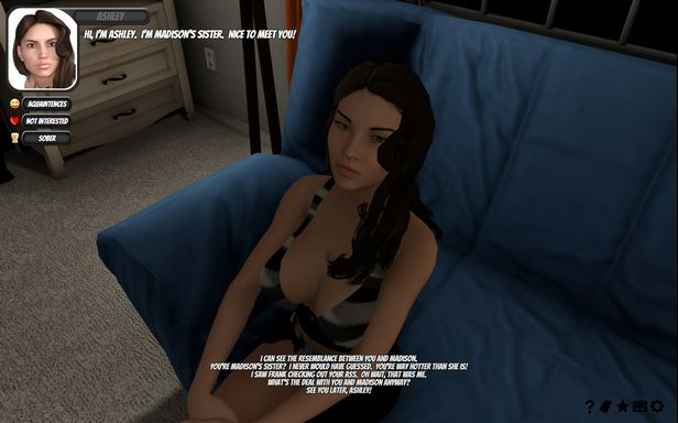 House Party Game Nude
