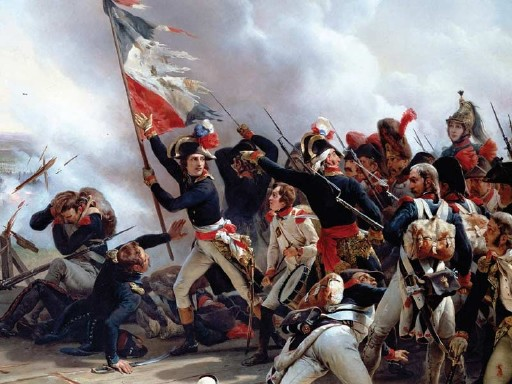 essay on the french revolution and napoleon Read our new example of an argumentative essay about napoleon whether napoleon saved or suppressed the progress made from the french revolution is debatable.