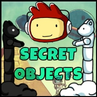 Steam Community :: Guide :: Hidden/Secret Scribblenauts