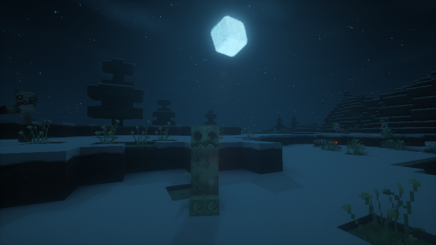 Steam Community Minecraft Bsl Shader Night