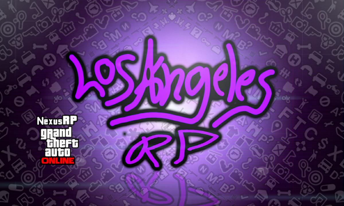 Steam Workshop :: LosAnegeles RP: GTA Online [CONTENT]