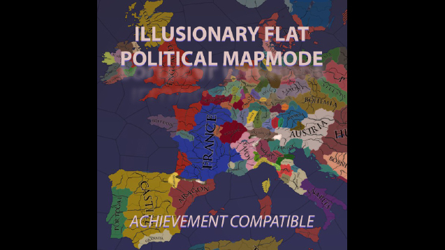 Illusionary flat political mapmode v17 skymods illusionary flat political mapmode v17 gumiabroncs Image collections