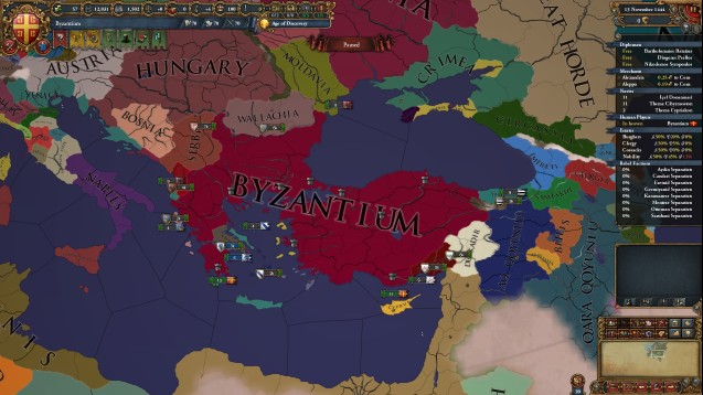 Steam workshop illusionary flat political mapmode v17 rate gumiabroncs Image collections
