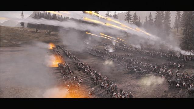 Steam Workshop :: Total War Warhammer II : Cinematic Battle