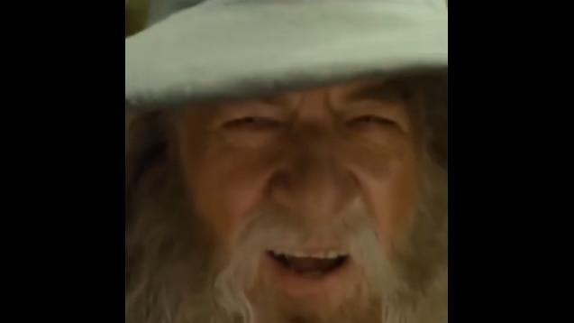 Steam Workshop :: Gandalf Epic Sax Guy