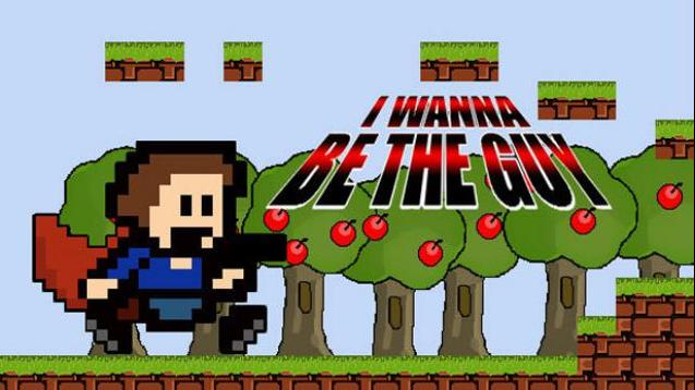 steam workshop i wanna be the guy game over music