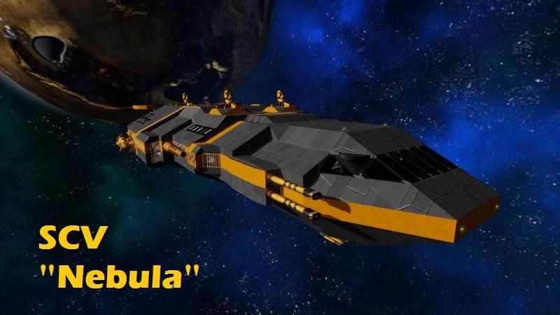 SCV-Nebula