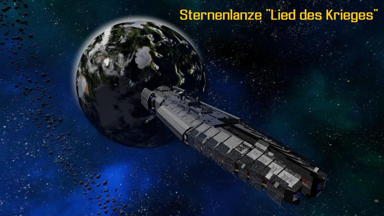 SHCV-Sternenlanze