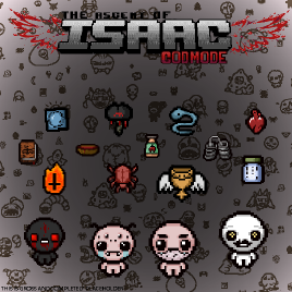 Binding Of Isaac Enemies