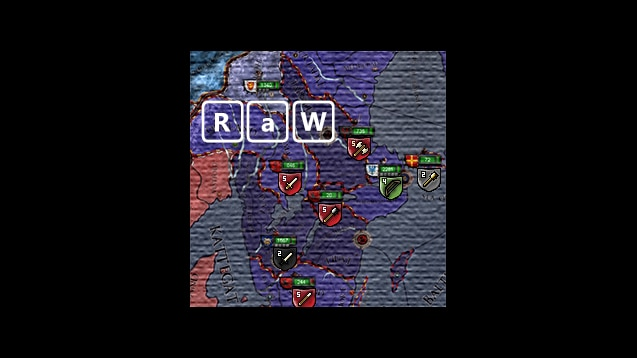 Steam Workshop :: RaW CK2Plus Compatible Version