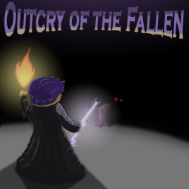 Teaser image for Outcry of the fallen