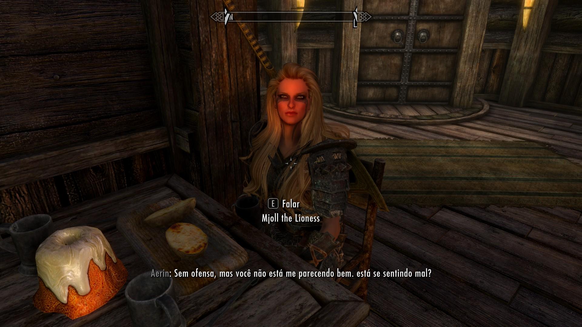 TÓPICO OFICIAL] - The Elder Scrolls V: Skyrim | Page 224